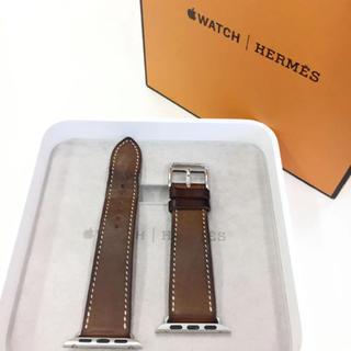 Apple Watch - エルメス シンプルトゥール Apple Watch 38mm 40mm 用