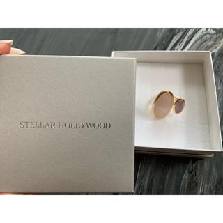 ステラハリウッド(STELLAR HOLLYWOOD)のStella Hollywood  Ring(リング(指輪))