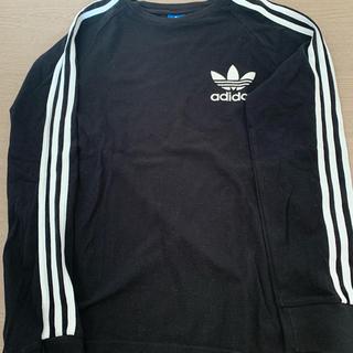 アディダス(adidas)のadidas Originals ロングTシャツ(Tシャツ/カットソー(七分/長袖))