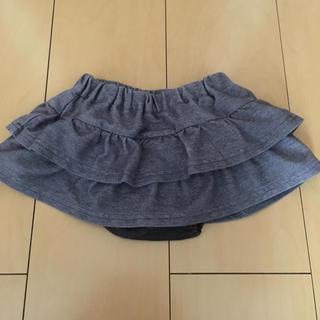 クミキョク(kumikyoku(組曲))の組曲BSサイズスカート♡(スカート)