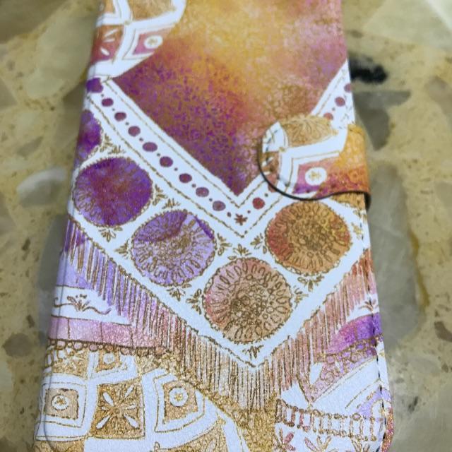 ゾウ柄  手帳型 iPhoneケース XRの通販 by atomnico's shop|ラクマ