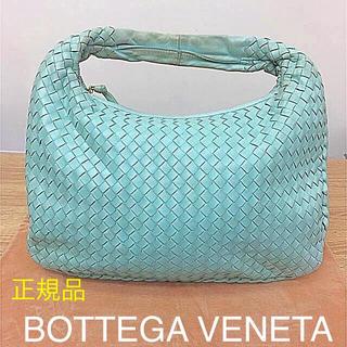 ボッテガヴェネタ(Bottega Veneta)の鑑定済み正規品 ボッテガ BOTTEGA VENETA ショルダーバッグ(ショルダーバッグ)