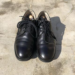 オールデン(Alden)のオールデン プレーントゥー 革靴(ドレス/ビジネス)