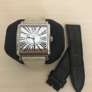 フランクミュラー(FRANCK MULLER)のフランクミュラー 腕時計 (腕時計)