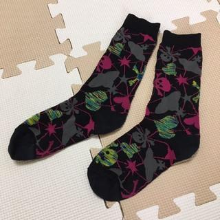 ヴィヴィアンウエストウッド(Vivienne Westwood)のヴィヴィアン・ウエストウッド 靴下(ソックス)