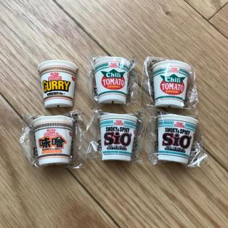 ニッシンショクヒン(日清食品)のカップヌードル 非売品(ノベルティグッズ)