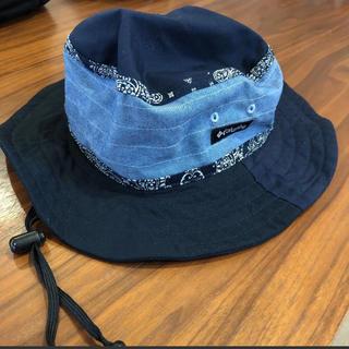 コロンビア(Columbia)のコロンビア ハット 帽子 L/XL unisex(ハット)