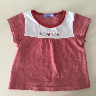 familiar - ファミリア  ♡ Tシャツ ♡ サイズ80