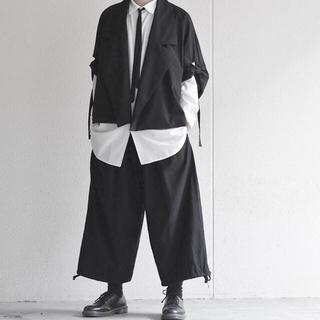 ヨウジヤマモト(Yohji Yamamoto)のmy beautiful landlet 19ss アウター(ブルゾン)