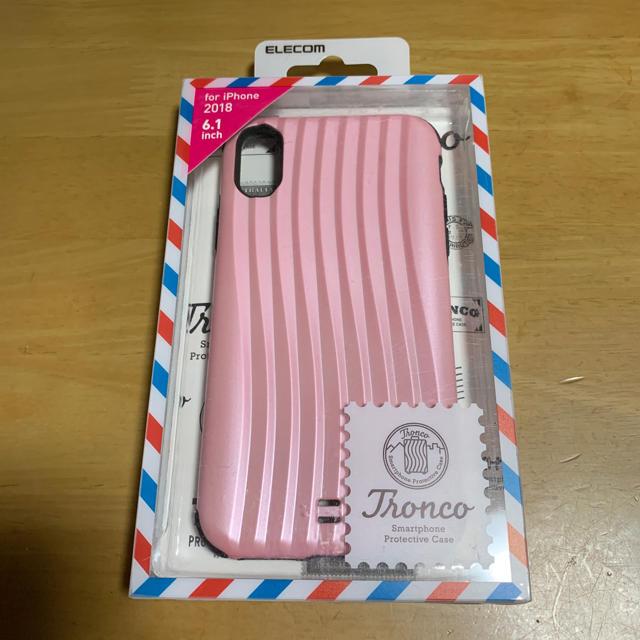 ELECOM - iPhone XR用カバーの通販 by Hさん's shop|エレコムならラクマ