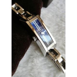 new product 76889 da471 GUCCI 腕時計 レディースブレスクォーツ