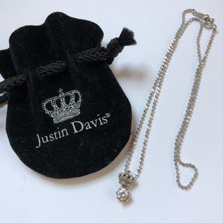 Justin Davis - ジャスティン