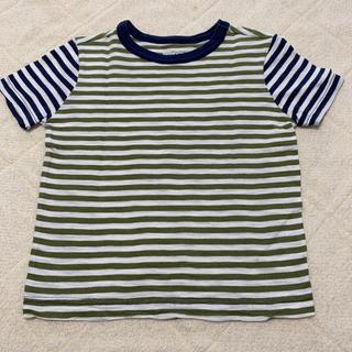 ef885276852e9 ベビーギャップ(babyGAP)のbaby Gap 半袖シャツ ☆ サイズ90(Tシャツ