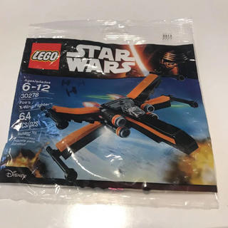 レゴ(Lego)のポー ダメロン X-WING レゴ(キャラクターグッズ)