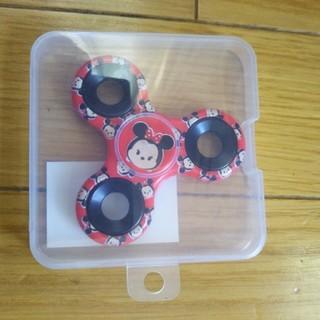 ディズニー(Disney)のミニーちゃん、ハンドスピナー(おもちゃ/雑貨)