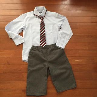コムサイズム(COMME CA ISM)のコムサ 140センチ 男の子 フォーマル セット(ドレス/フォーマル)