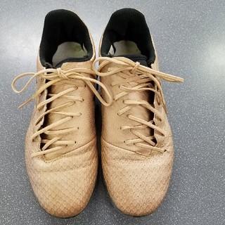アディダス(adidas)のチェックadidasサッカーシューズ(シューズ)