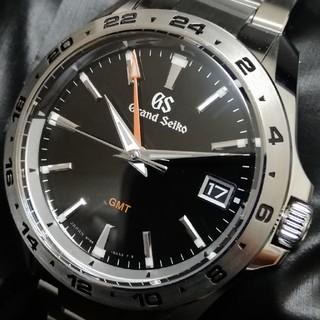 グランドセイコー(Grand Seiko)の【新品未使用】グランドセイコー Sport Collection SBGN003(腕時計(アナログ))
