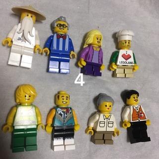 レゴ(Lego)の【同梱】ゆう@さま 専用(キャラクターグッズ)