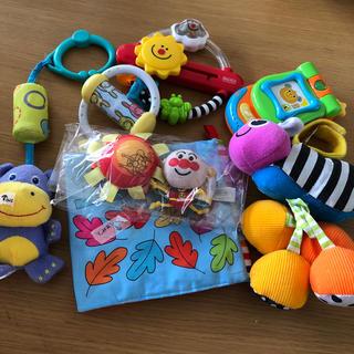 Fisher-Price - 赤ちゃんのおもちゃセット