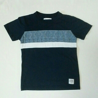 イッカ(ikka)のikka 150 半袖Tシャツ(Tシャツ/カットソー)