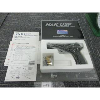TANAKA H&K USP エボリューション ベビーウェイト モデルガン