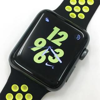 Apple Watch - Apple Watch series2 42mm NIKE+