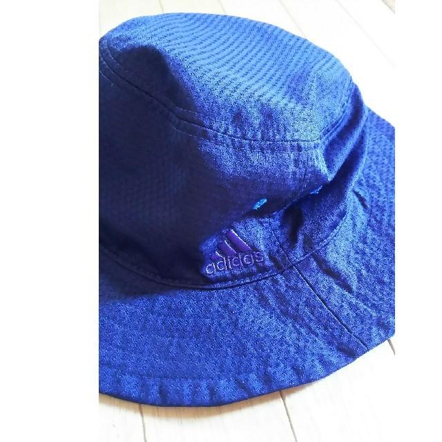 adidas(アディダス)のぼうし レディースの帽子(ハット)の商品写真