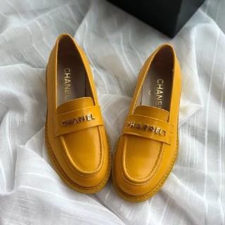 シャネル(CHANEL)のChanel パンプス(ローファー/革靴)