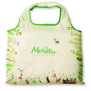 メルヴィータ(Melvita)の新品未使用 メルヴィータ  エコバッグ(エコバッグ)