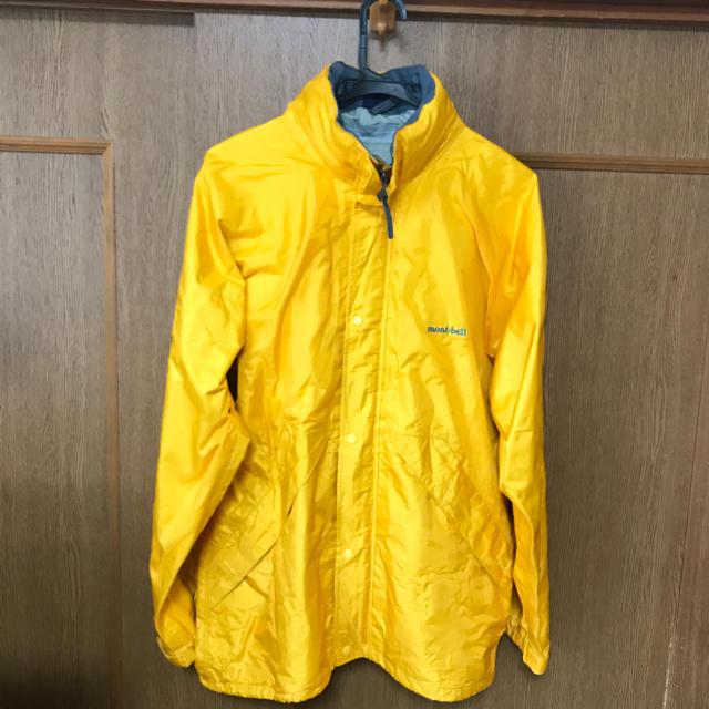 mont bell(モンベル)のmont bell レインスーツ スポーツ/アウトドアのアウトドア(登山用品)の商品写真