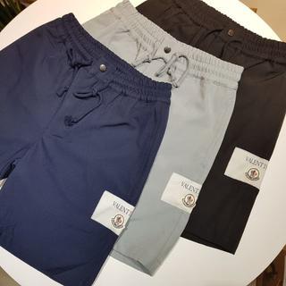 モンクレール(MONCLER)の2019MONCLER 夏 メンズ必需 オシャレショートパンツ Lサイズ(ショートパンツ)
