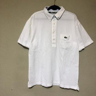 ラコステ(LACOSTE)の【LACOSTE】ポロシャツ(ポロシャツ)
