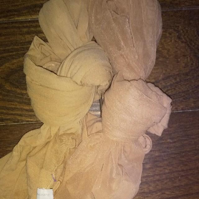 Atsugi(アツギ)の掃除用パンスト レディースのレッグウェア(タイツ/ストッキング)の商品写真