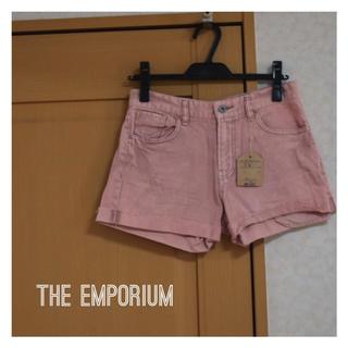 ジエンポリアム(THE EMPORIUM)のTHE EMPORIUM ◎ ショートパンツ(ショートパンツ)