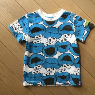 セサミストリート(SESAME STREET)のセサミストリート Tシャツ 110(Tシャツ/カットソー)