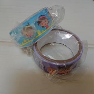 ショウガクカン(小学館)のくら寿司 コナン マスキングテープ(テープ/マスキングテープ)