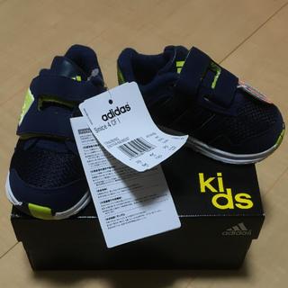 アディダス(adidas)の☆新品未使用品☆アディダス adidas キッズ kids 12cm(スニーカー)