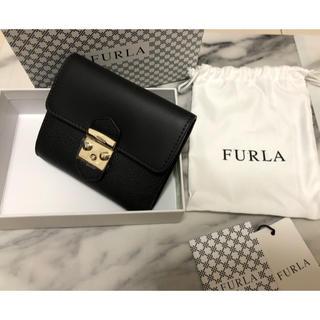 b413ac59c8c8 2ページ目 - フルラ 黒 財布(レディース)の通販 700点以上   Furlaの ...
