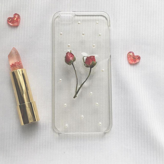 iphoneケース 💐の通販 by naayumii's shop|ラクマ