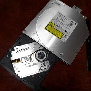 エルジーエレクトロニクス(LG Electronics)のBDXL対応内蔵光学ドライブ BU40N(PCパーツ)