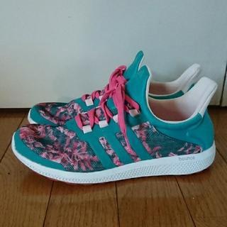 アディダス(adidas)のadidas climachill sonic bounce スニーカー(シューズ)