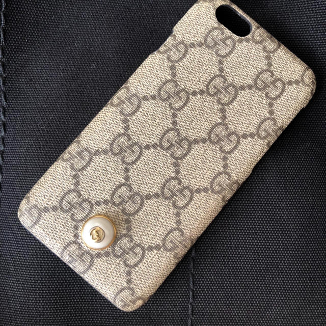 Gucci -  iPhoneケースの通販