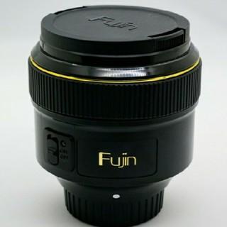 Nikon - Fujin D  レンズ型の掃除機  ニコンマウント