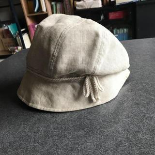 ムジルシリョウヒン(MUJI (無印良品))の無印良品★帽子(ハット)