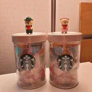 スターバックスコーヒー(Starbucks Coffee)の韓国 スタバ 限定(その他)
