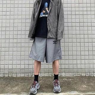 アディダス(adidas)のアディダス 無地 長パンツ M/L/XL サイズ(チノパン)