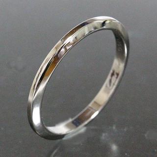 カルティエ(Cartier)のカルティエ cartier デクラレーション リング size64 仕上済(リング(指輪))