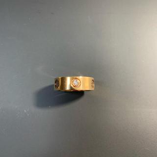 カルティエ 風 リング 指輪(リング(指輪))