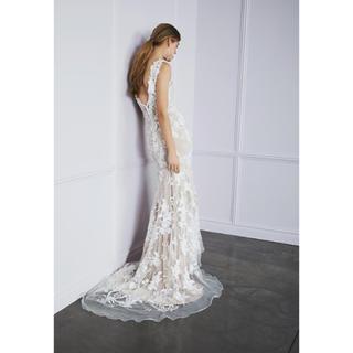 Vera Wang - 新品 BHLDN ウェディングドレス